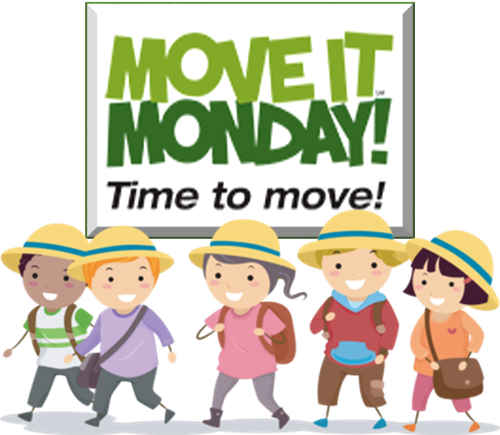 Move It Family