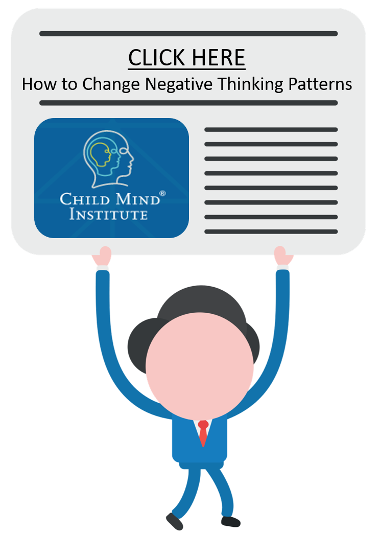Change Negative Thinking