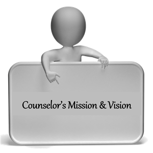 Counslors Mission & Vision