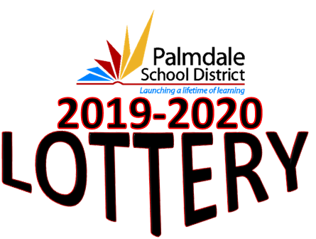 2019-2020 Lottery