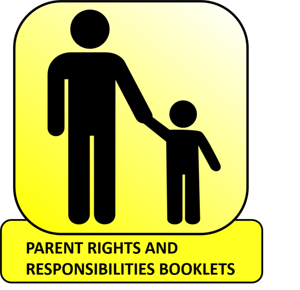 PARENT RIGHTS CLIP ART