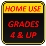 Home Use Spanish 4 and up