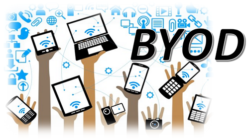 Student Technology Agreements Student Bring Your Own Device Byod