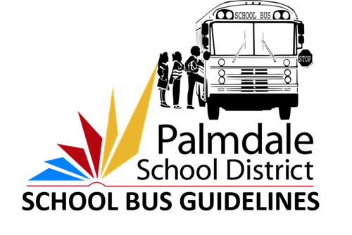 Transportation School Bus Guidelines