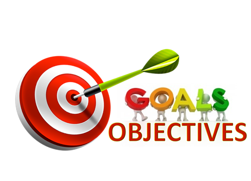 how to write business goals and objectives