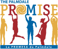 The Palmdale Promise Logo